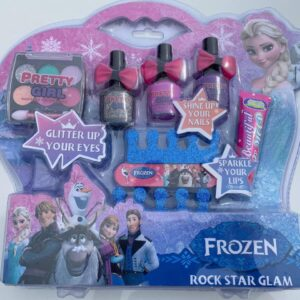 Детский Набор косметики Frozen Rock Star Glam. Лучшая цена!!!