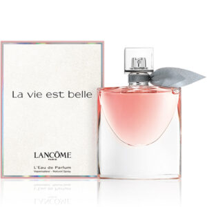 Женская парфюмированная вода Lncome La Vie Est Belle 75 мл Реплика
