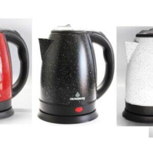 Чайник электрический Crownberg CB 2843 Разные Цвета