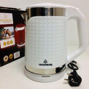 Чайник электрический Crownberg CB 2844 Разные Цвета