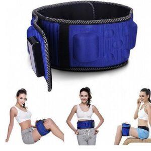 Эффективный пояс для похудения и коррекции фигуры Магнитно-массажный пояс X5 Super Slim