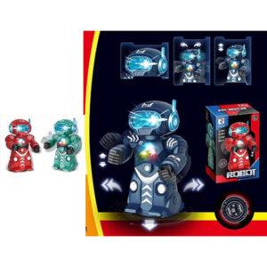 Интерактивная игрушка Робот el-2048 Новинка!
