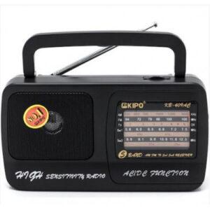 Радиоприемник KB-409AC Kipo LA27525