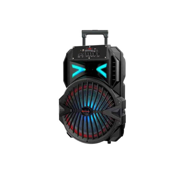 Автономная колонка Ailiang LiGE-1757А портативная акустика