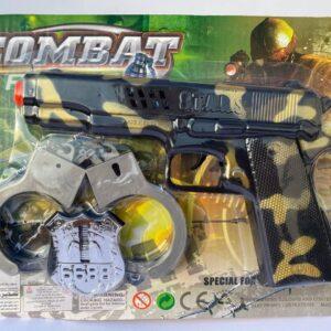 Детский набор Combat Drain