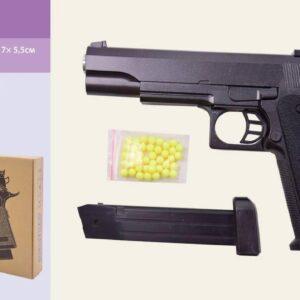 Детский пистолет ZM05