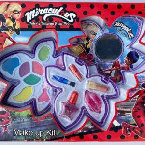Детский набор косметики Леди Баг «Miraculous»