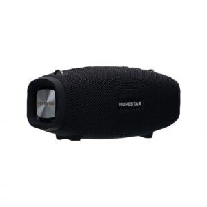 Мощная колонка HOPESTAR H41 Оригинал, FM, SD, Bluetooth, USB