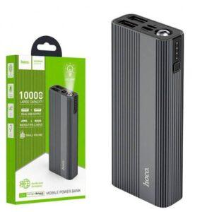 "Внешний аккумулятор Power bank HOCO J54 ""Spirit"" 10000 mAh"