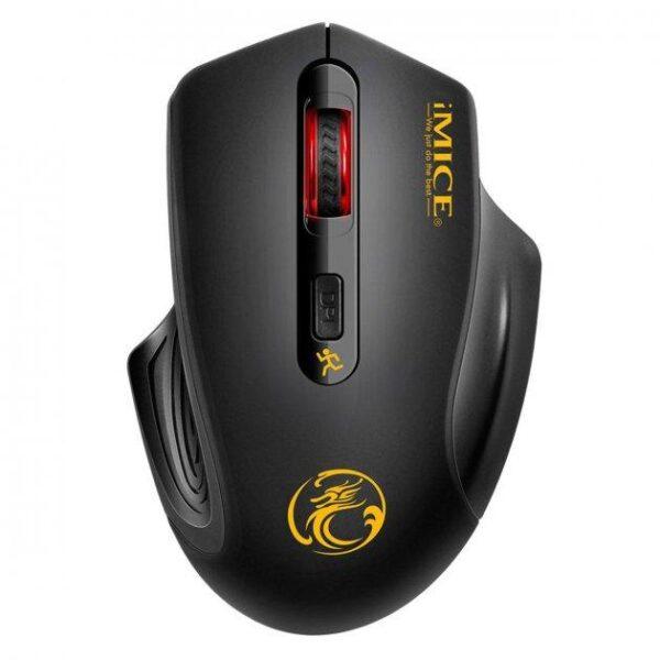 Компьютерная мышь беспроводная iMICE E-1800