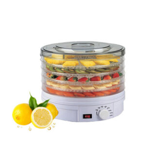 Сушилка для овощей, фруктов и мяса электрическая Royals Berg RB-959
