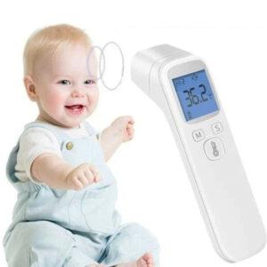 Термометр градусник бесконтактный инфракрасный Ytai changan